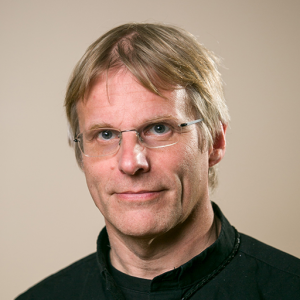 Dr Giulio Tononi